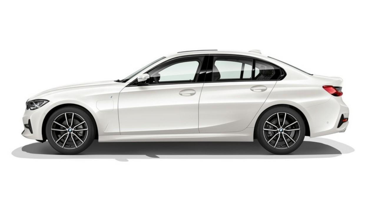 .BMW 3-Series