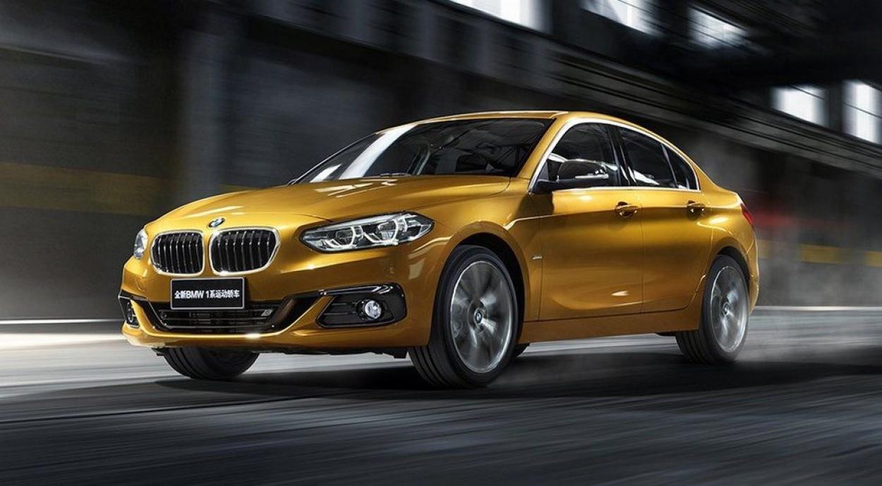 .BMW 1-Series