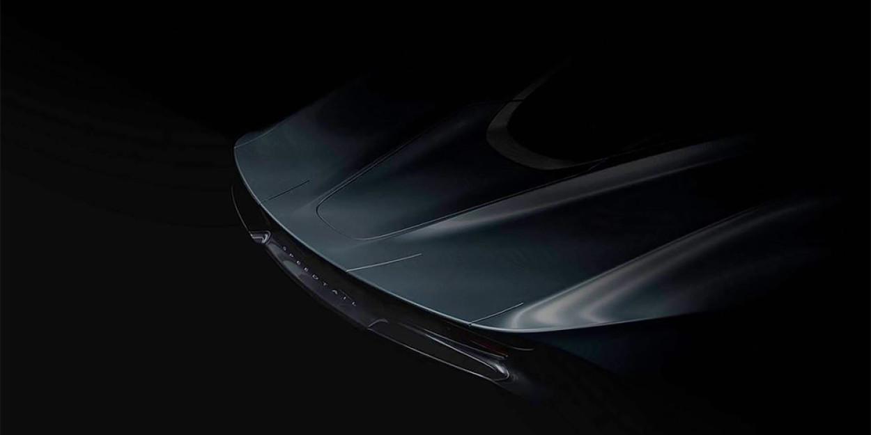.McLaren Speedtail