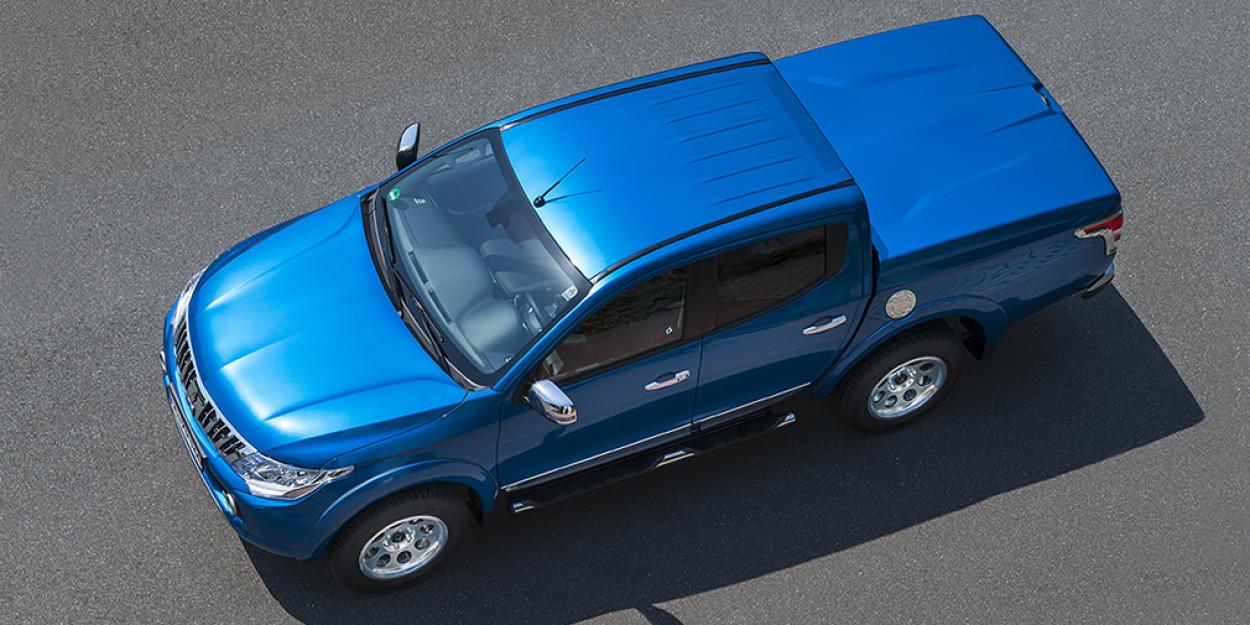 .Mitsubishi L200