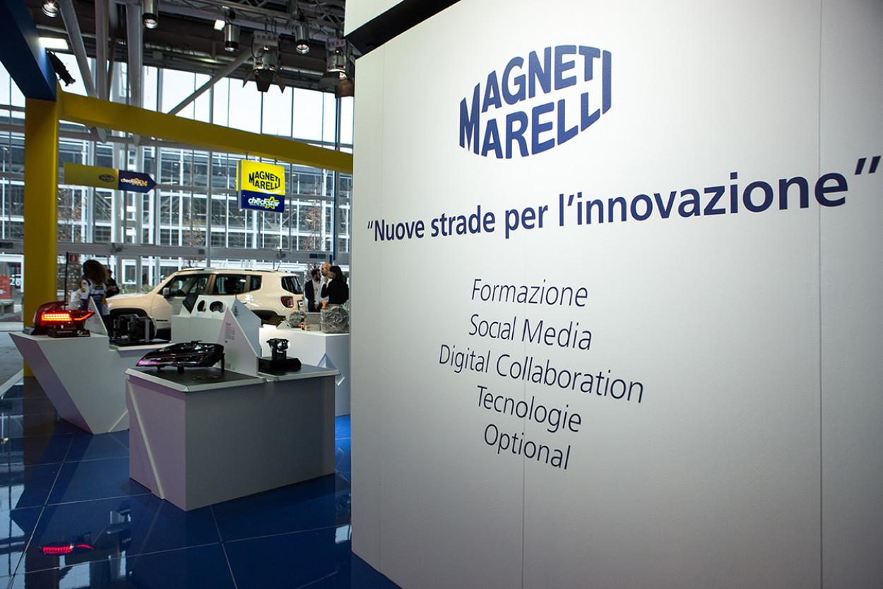 .Magneti Marelli