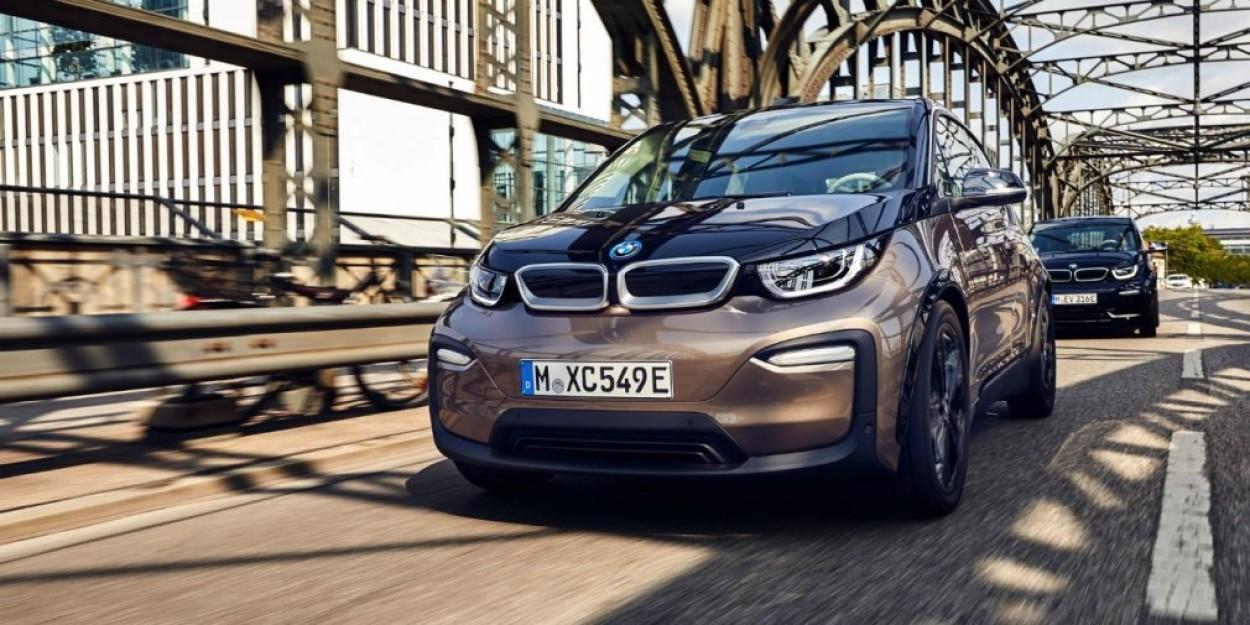 .BMW i3