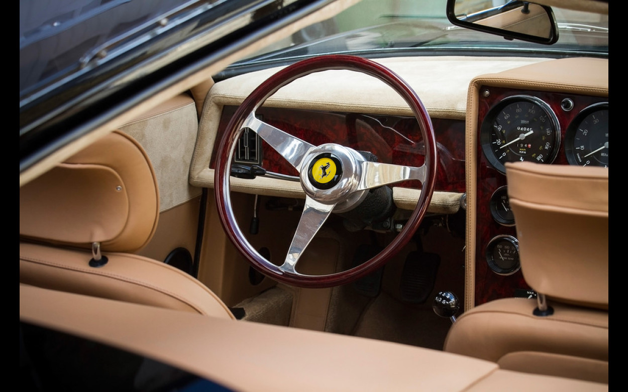 Ferrari 365 GTB/4 Daytona by Panther Westwinds