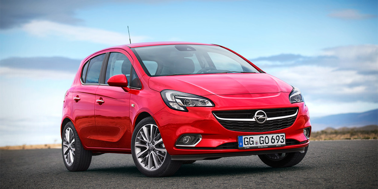 .Opel Corsa