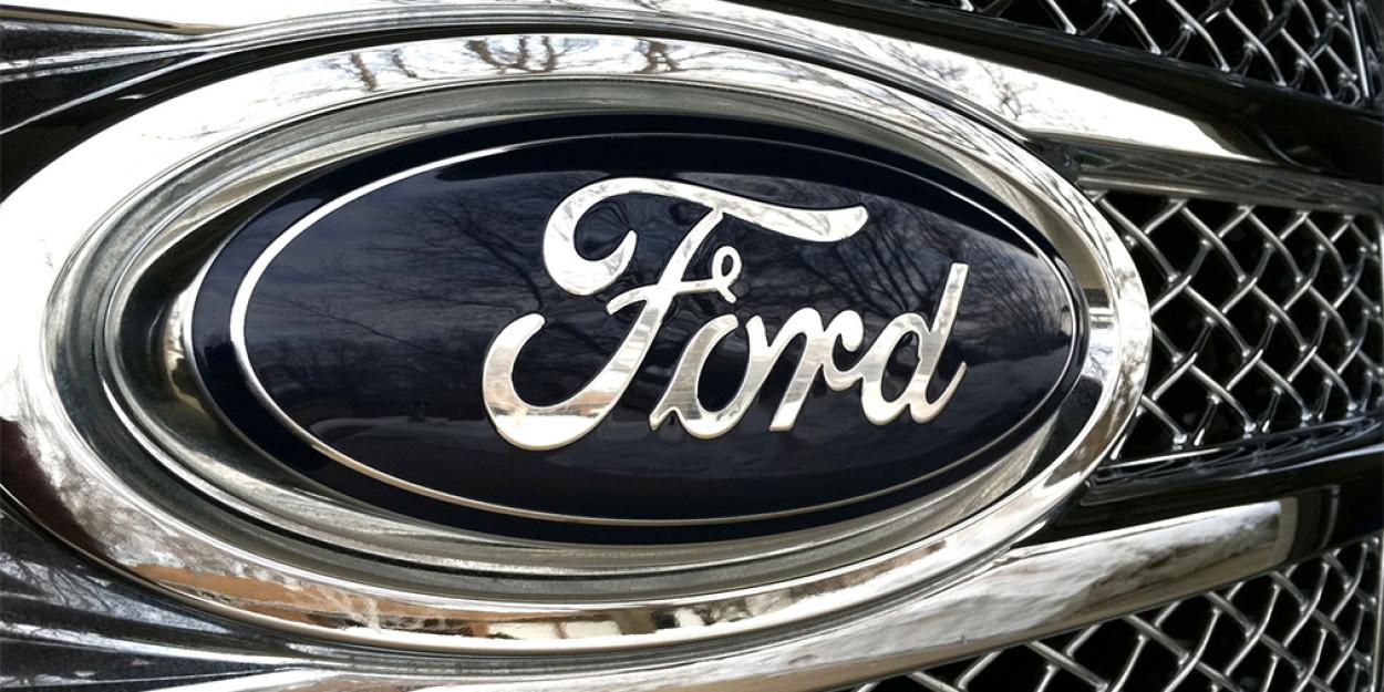 .Ford Puma