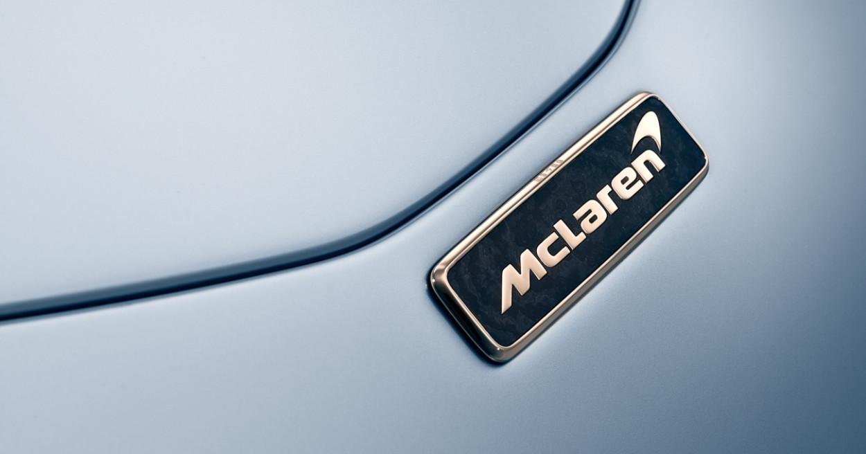.McLaren BC-03