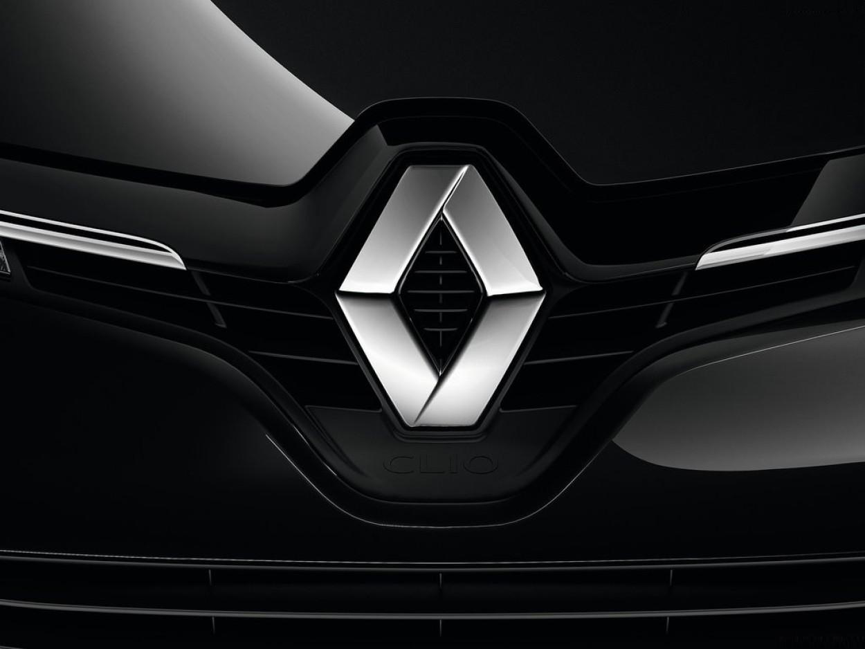 .Renault Clio