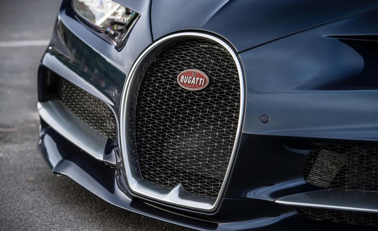 .Bugatti Chiron Super Sport