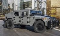 .Humvee NXT 360
