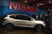 .Nissan Qashqai