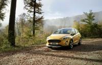.Ford Fiesta