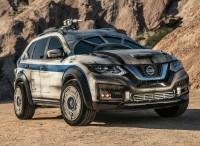 .Nissan X-Trail