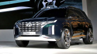 .Hyundai HDC-2 Grandmaster