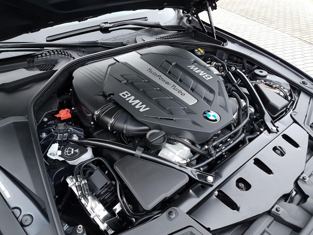 .BMW V8 N63/S63