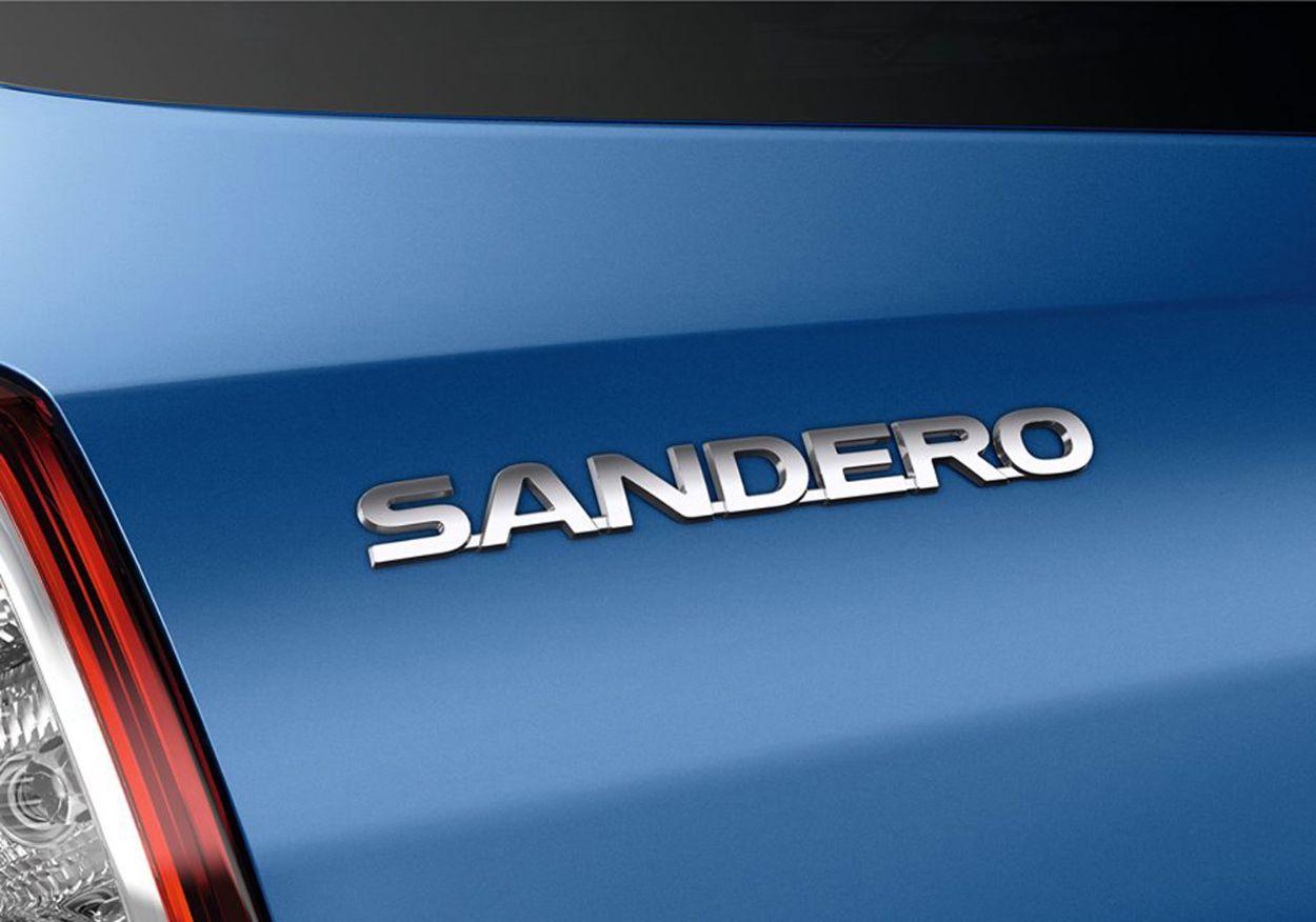 .Dacia Sandero