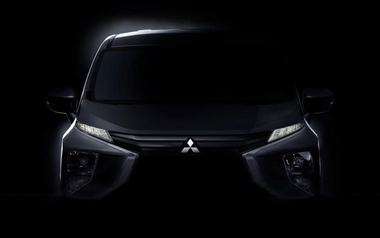 .Mitsubishi Xpander
