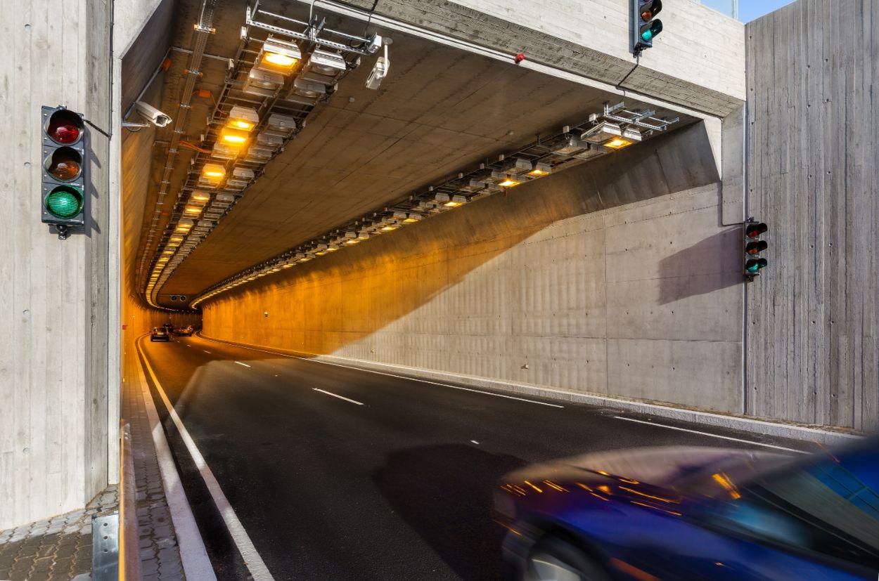 .Ülemiste tunnel
