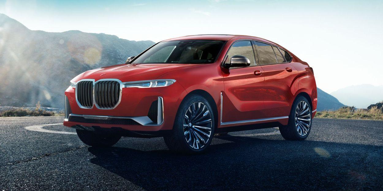 .BMW Х8