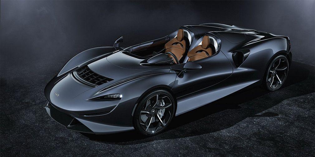 .McLaren Elva