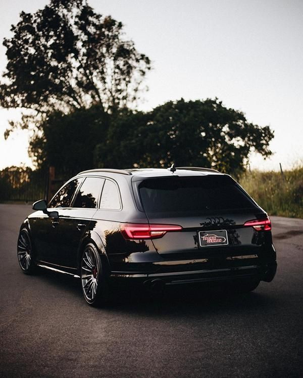 Audi A4 Allroad by Pacific German