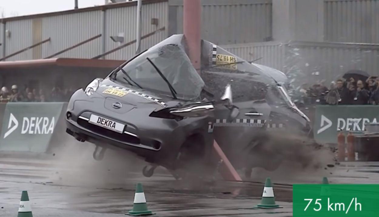 .Crash test