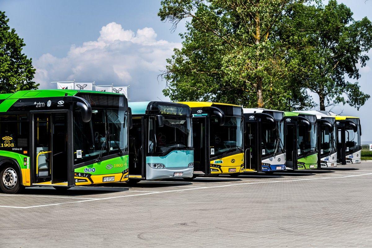 .Solaris Urbino (Foto: Solaris Bus & Coach)