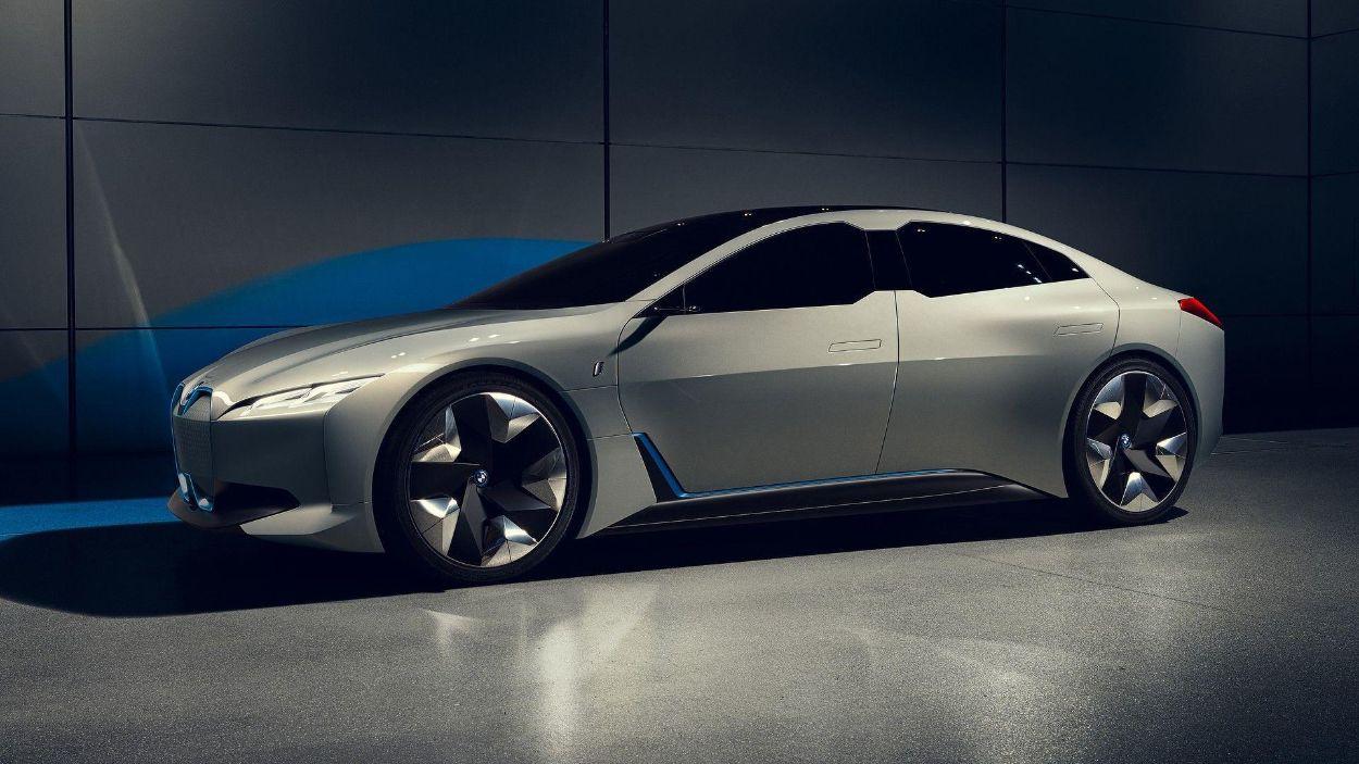 .BMW i4