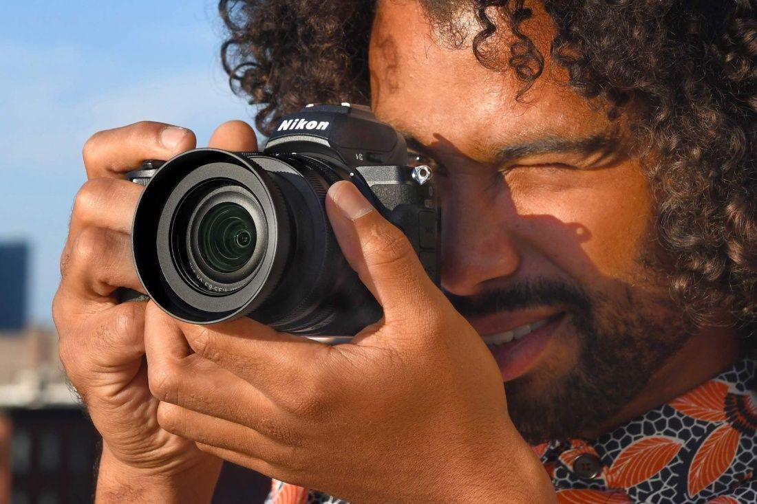 .Nikon Z50
