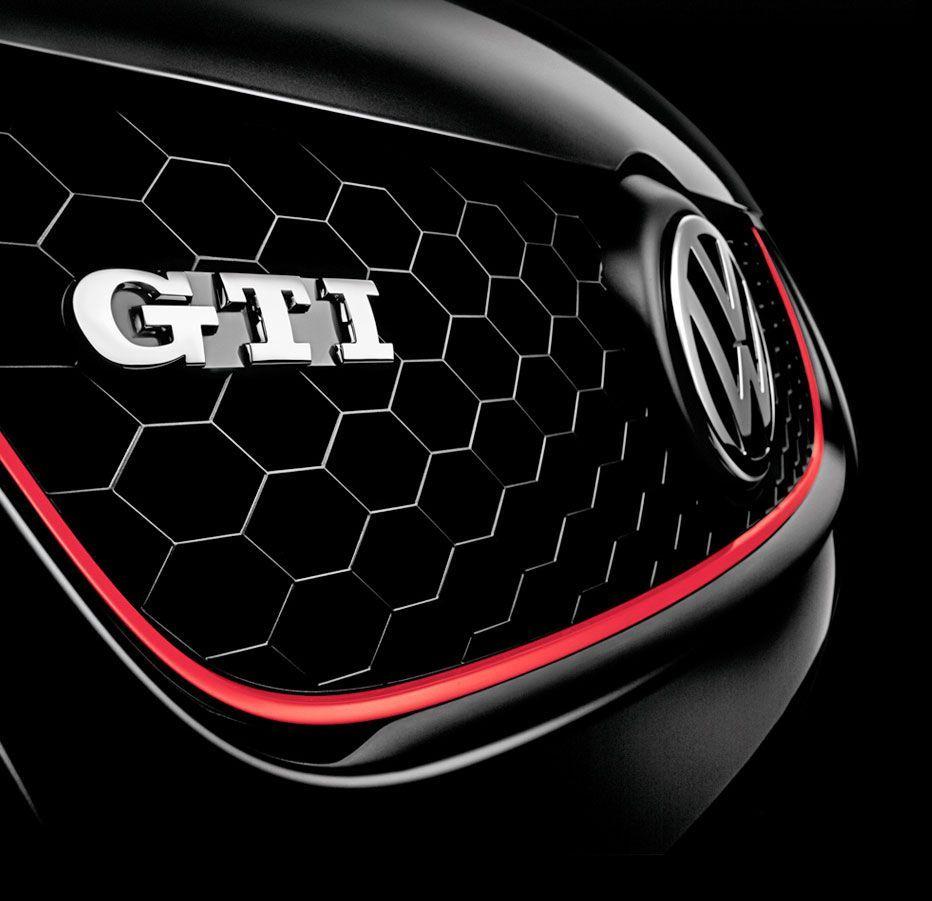 .Volkswagen Golf GTI