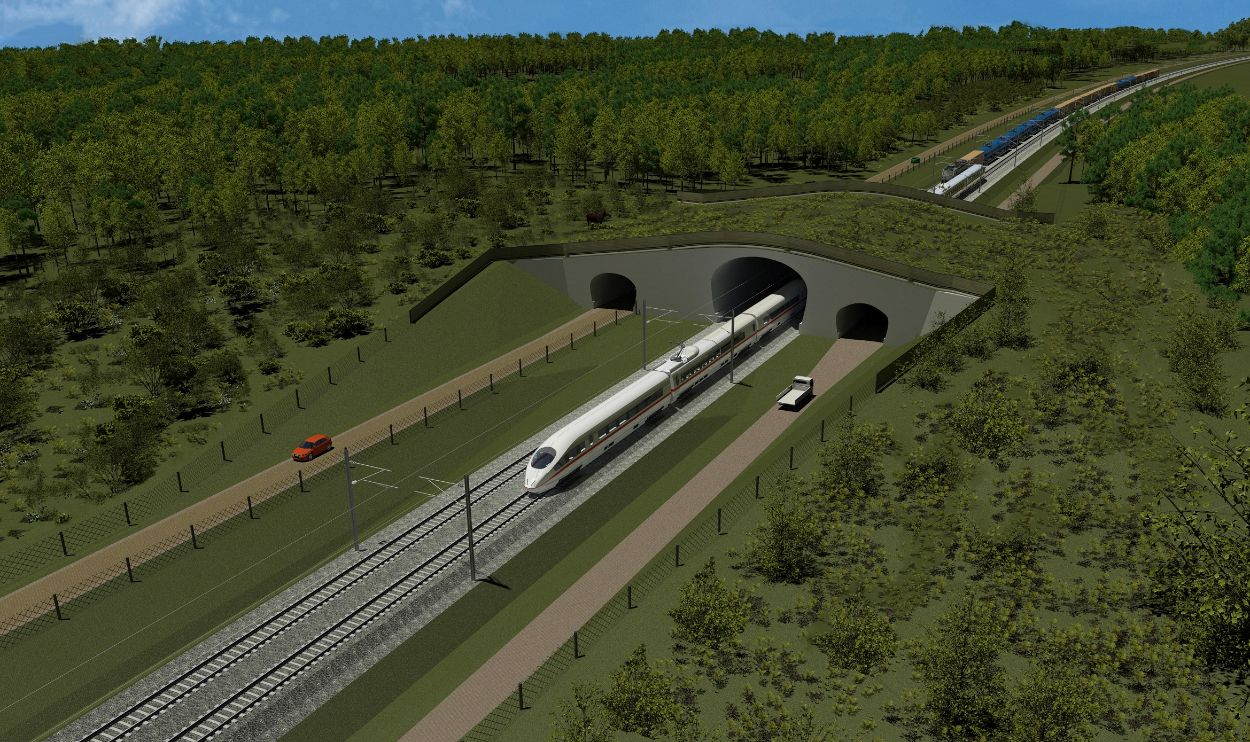 .Rail Baltica (Foto: Rail Baltica)