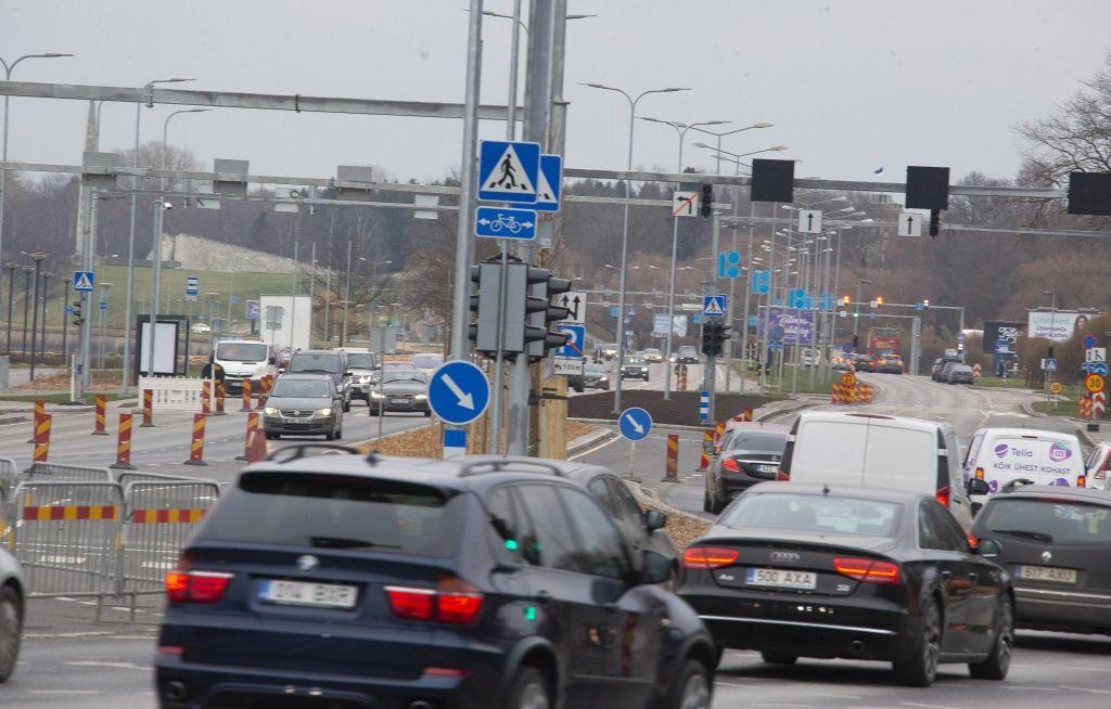 .Reidi tee (Foto: Tallinn)