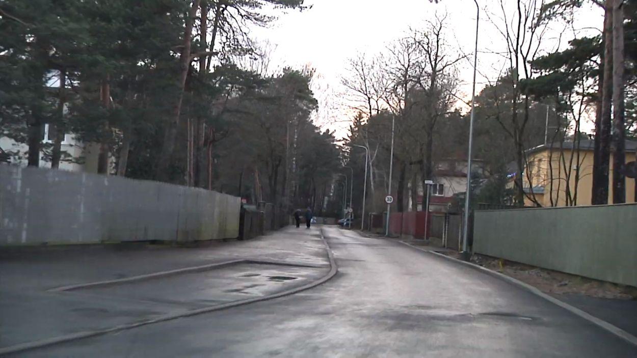 .Valdeku tänav