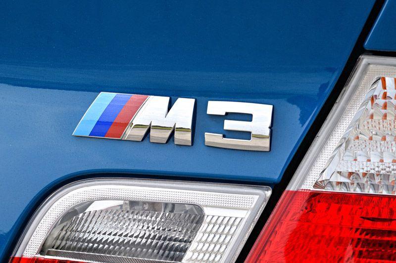 .BMW М3