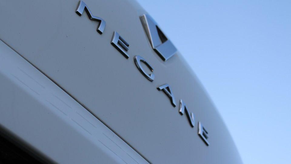 .Renault Megane Grandtour