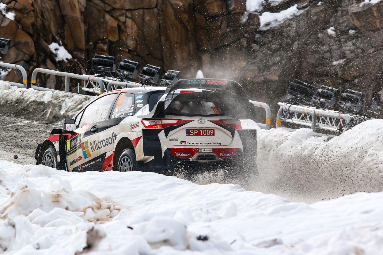 .Toyota Gazoo Racing