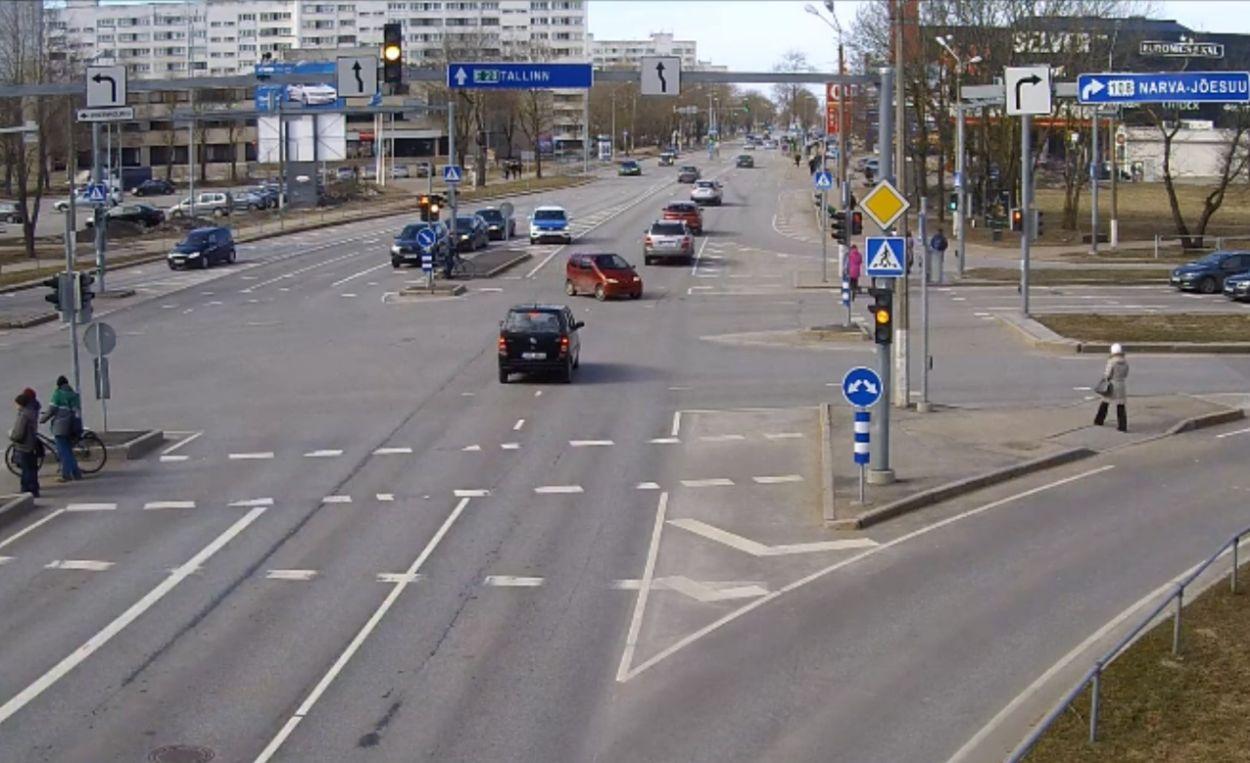 01ff70ee687 Ohjeldamatu liiklusrikkuja sai karistuseks 27 päeva aresti - Auto.pub
