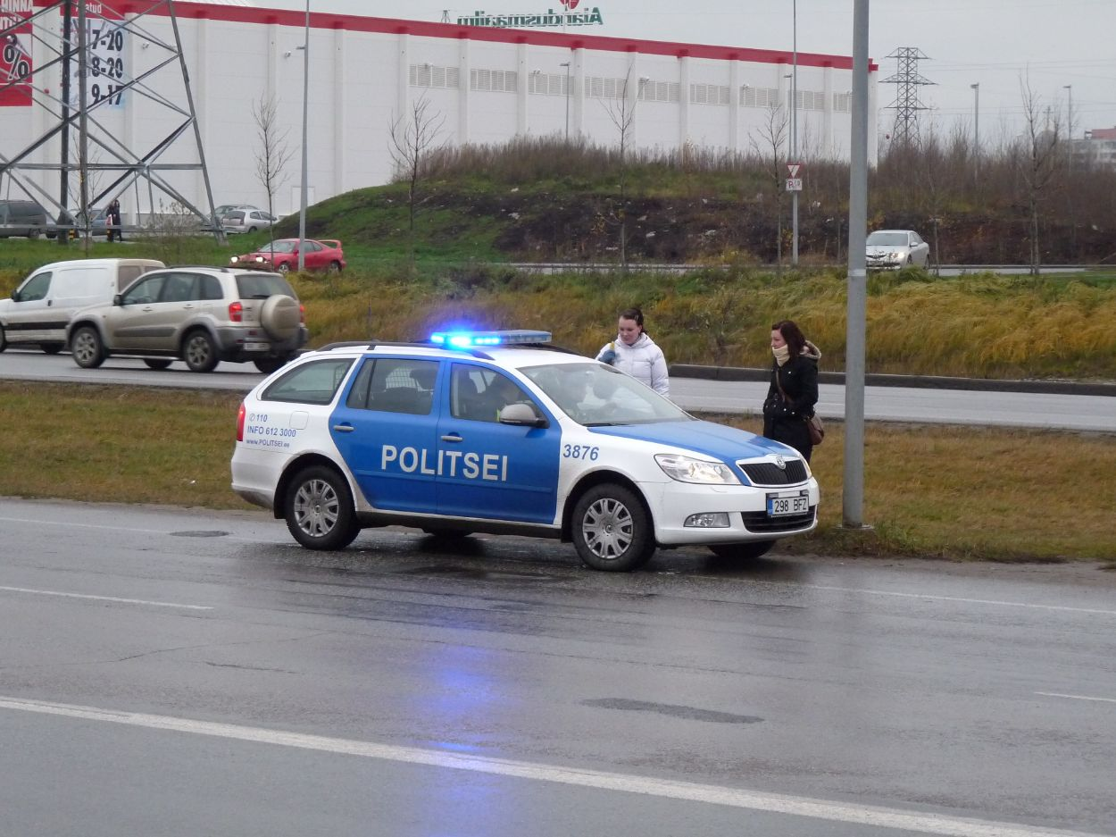 .Politsei