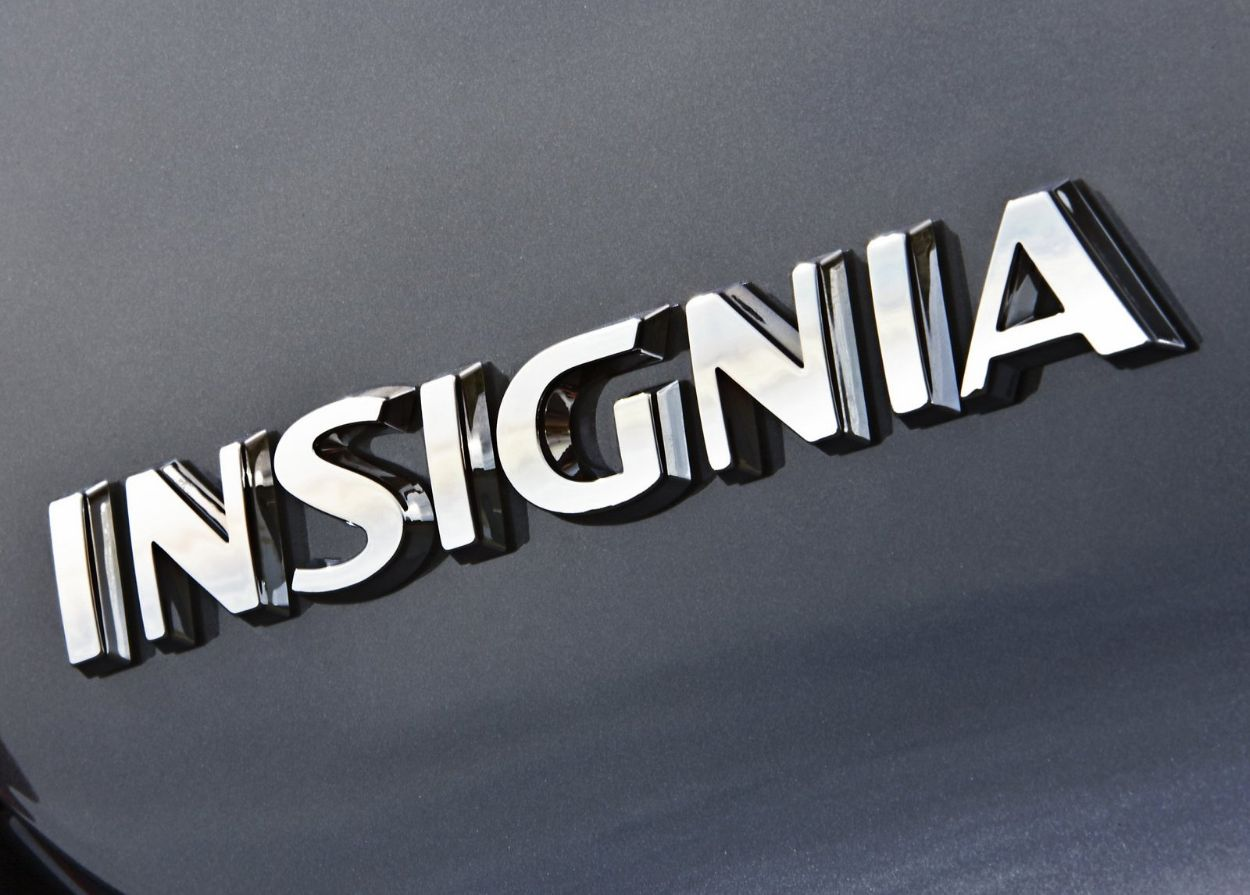.Opel Insignia