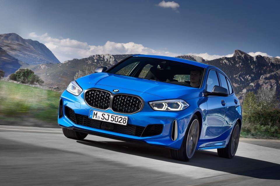 .BMW M1