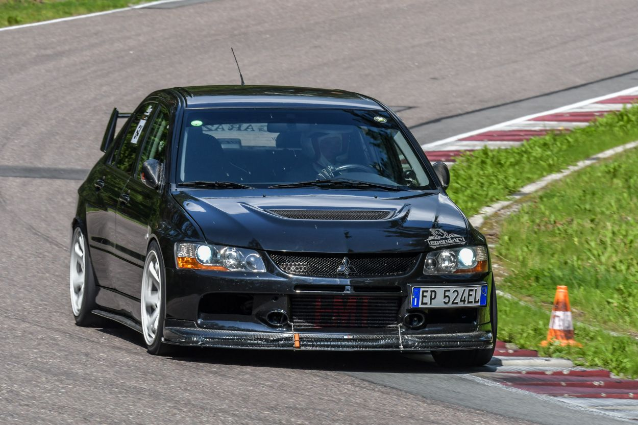 Baltic Time Attack Series (Foto: Oskars Freijs)
