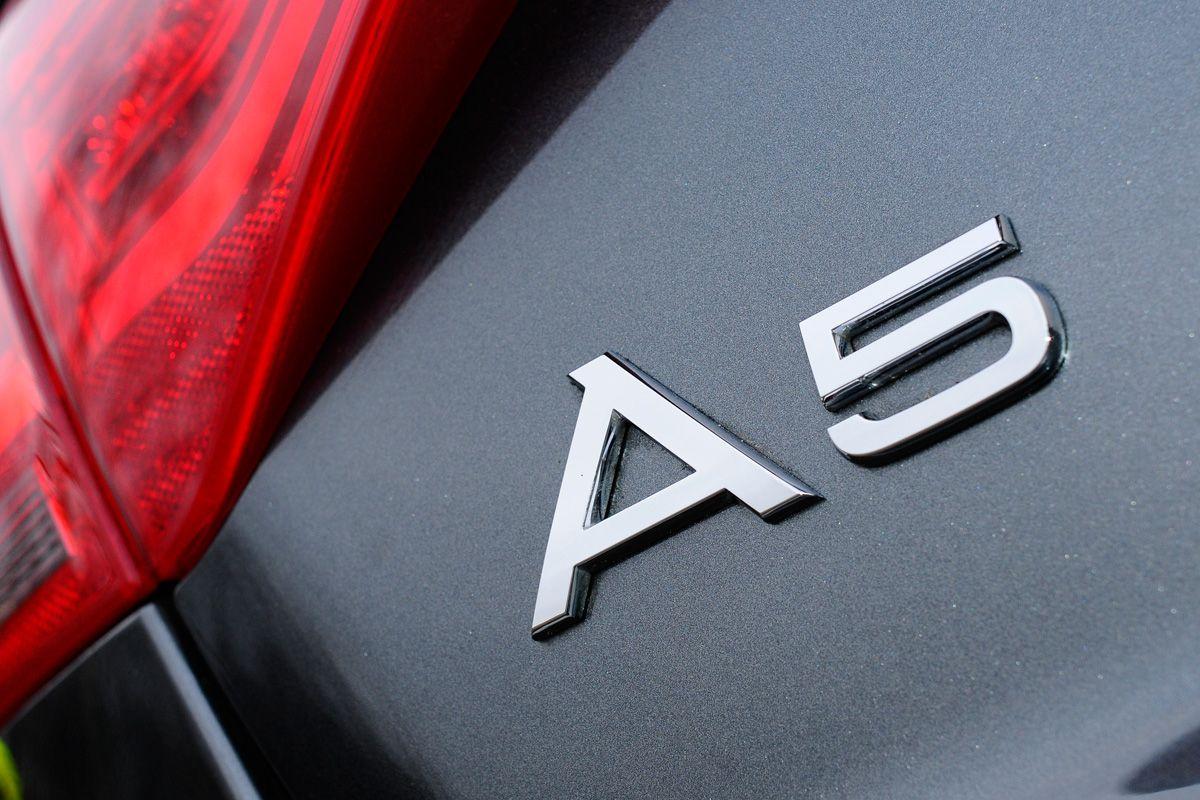 .Audi A5 Sportback