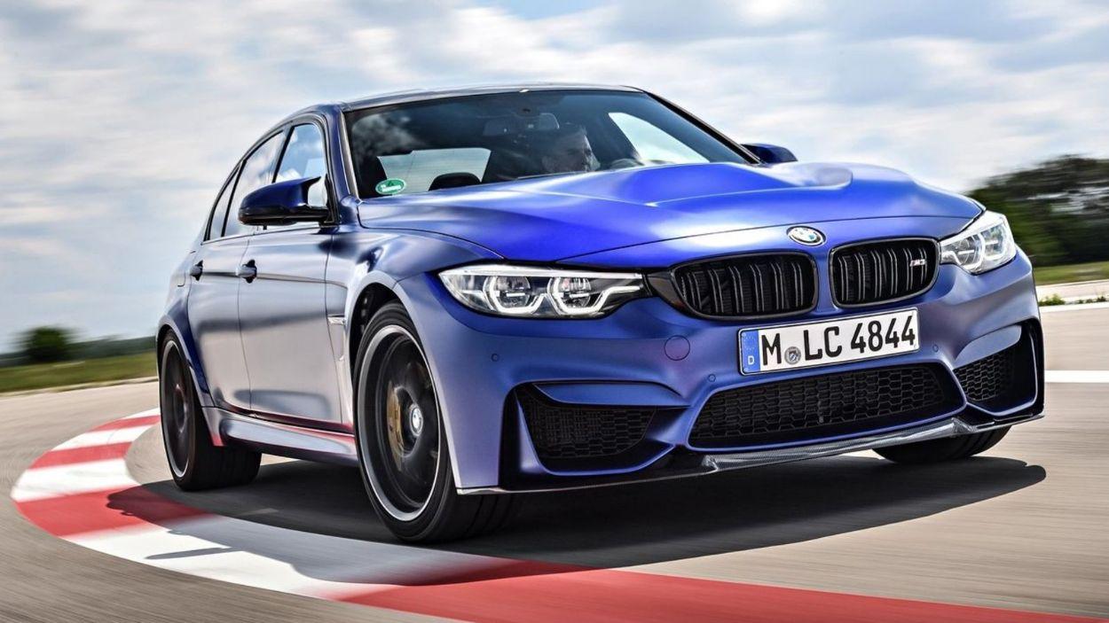 .BMW M