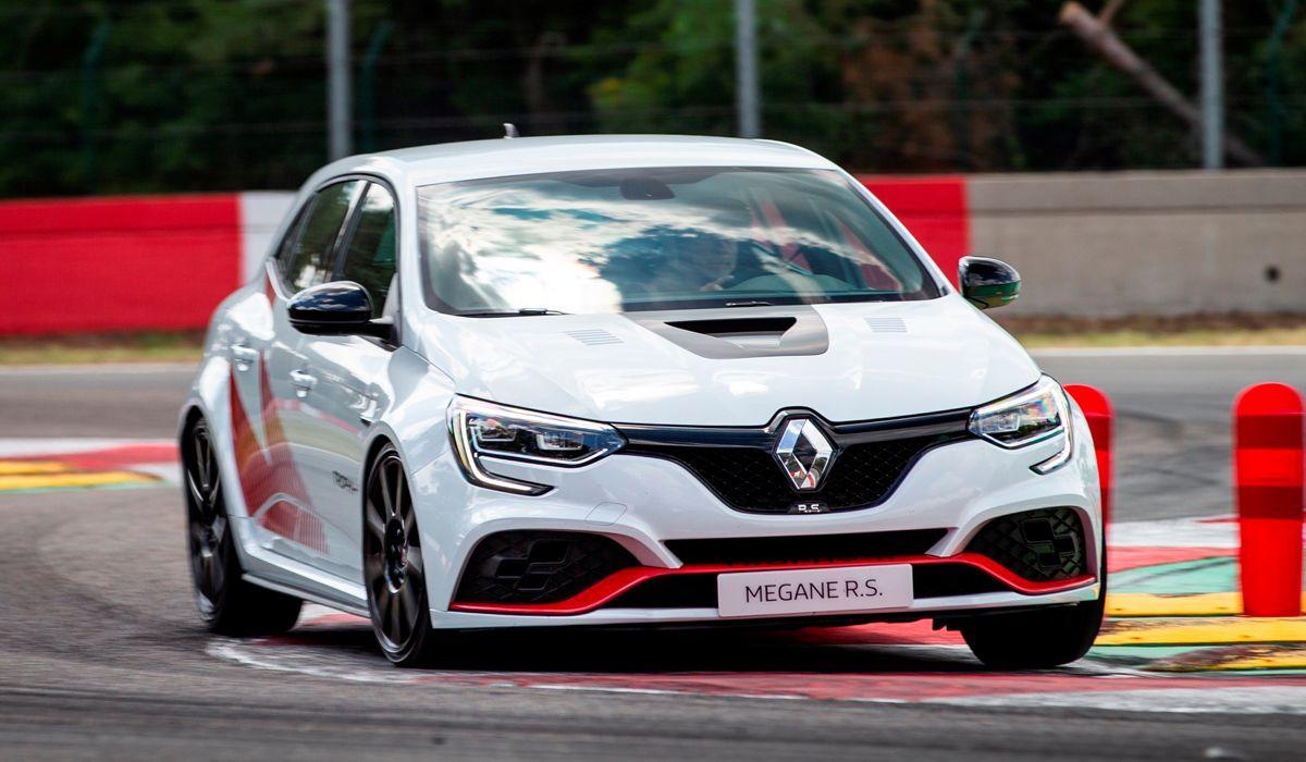 .Renault Megane RS Trophy-R