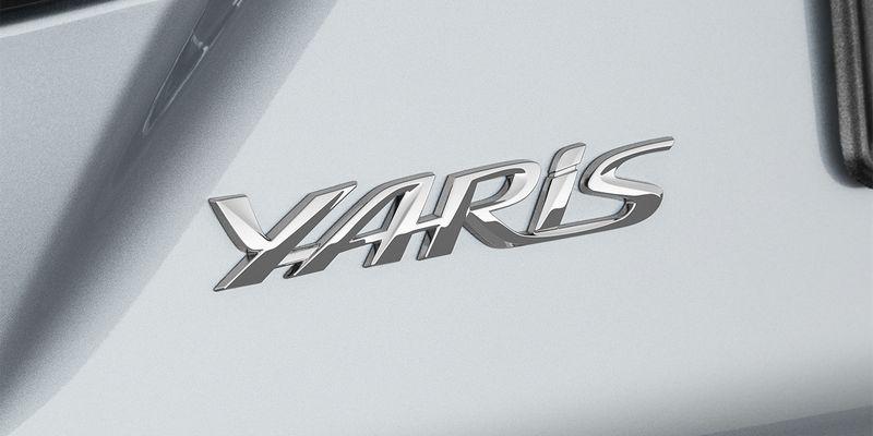 .Toyota Yaris