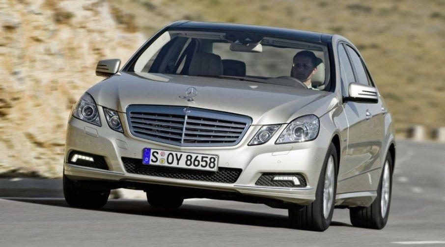 .Mercedes-Benz