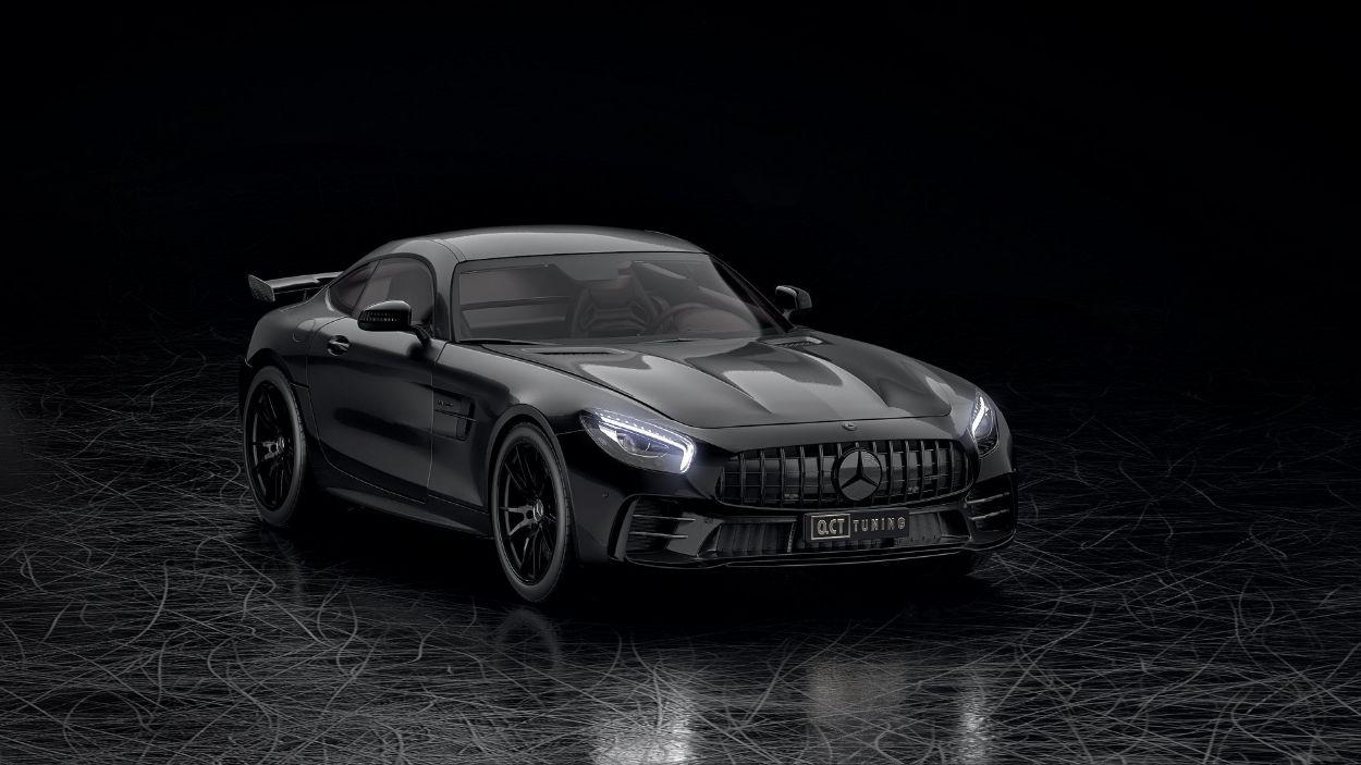 .Mercedes-AMG GT R by OC.T