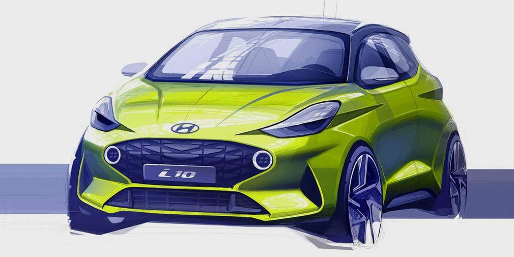 .Hyundai i10