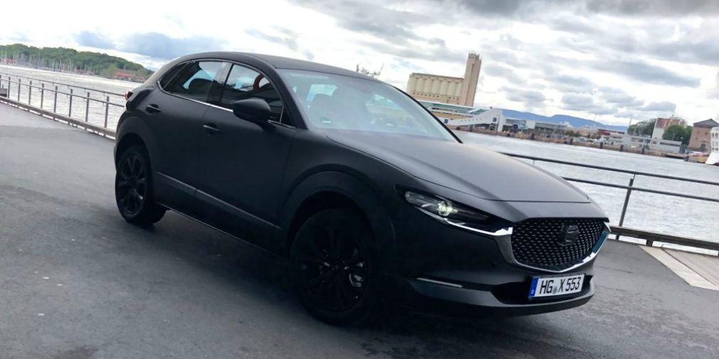 .Mazda