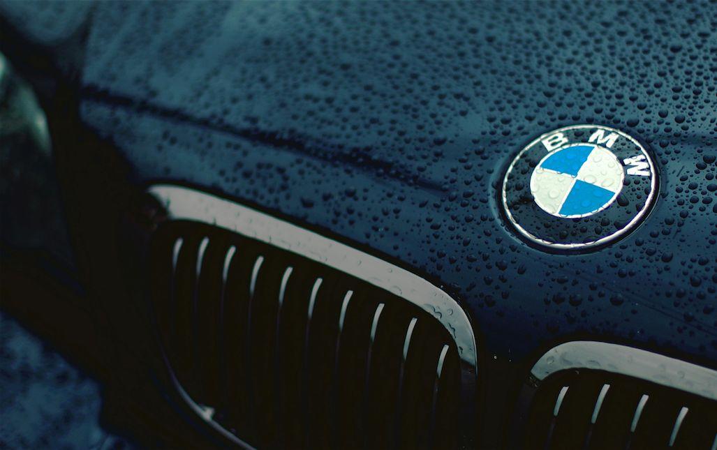 .BMW 4-Series