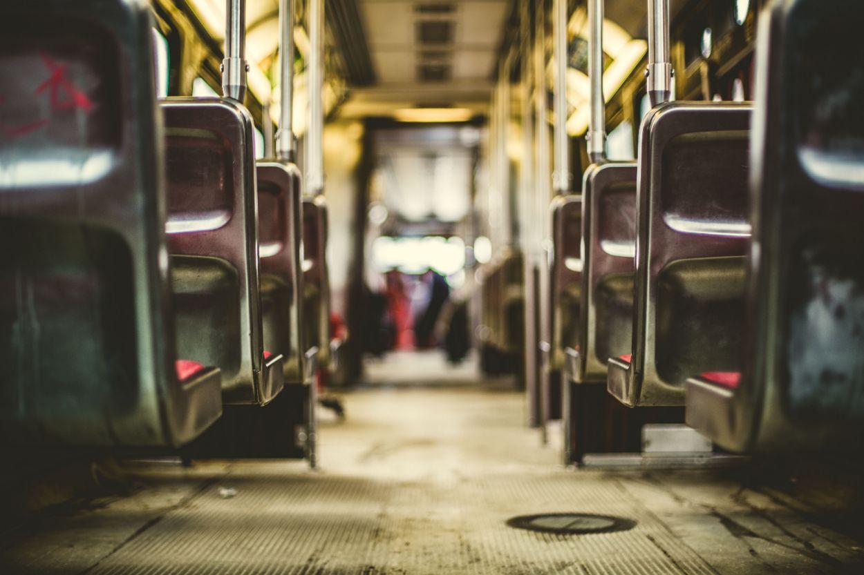 .Buss